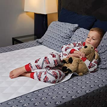 Amazon Com Mighty Monkey Original Slip Resistant Incontinence