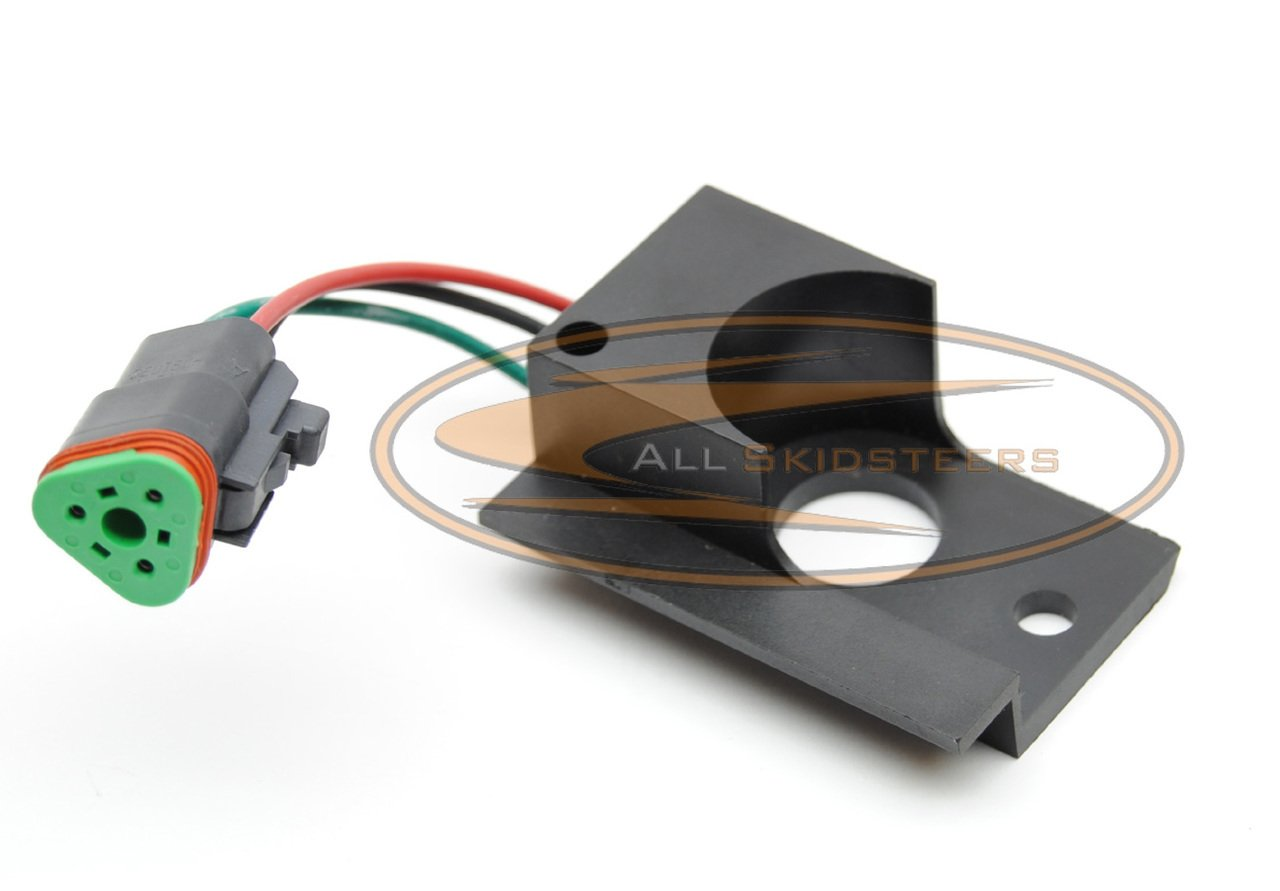 Amazon.com: Seat Sensor for Bobcat Skid Steer 553 653 751 753 763 773 853  863 864 873 953 963 - A- 6680430: Automotive