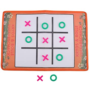Wolfgo OX Chess-Interaction Ocio Juego de Mesa OX Chess Divertido ...