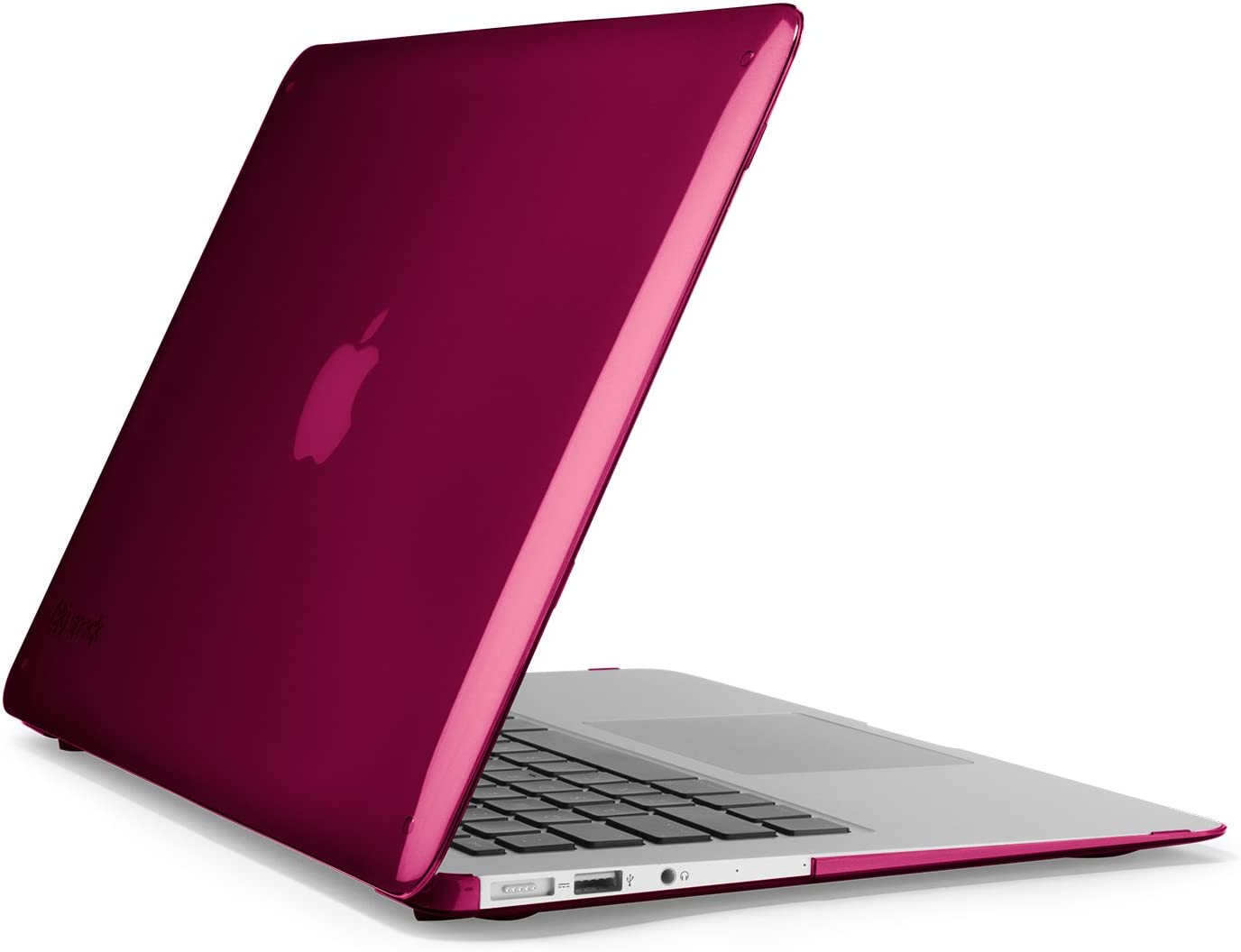 Speck Products SmartShell Case for MacBook Air 13-Inch, Cabernet Red (SPK-A2344)