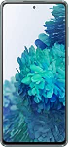 Samsung SM-G781BZGIATS Galaxy S20FE 5G Smartphone 128GB, Green