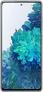 Samsung Galaxy S20FE 5G Smartphone 128GB, Green