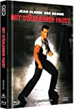 BD * BR+DVD Mit sthlerner Faust - Limited Collectors Edition Mediabook (Cover A) - limitiert auf 999 Stck [Blu-ray]