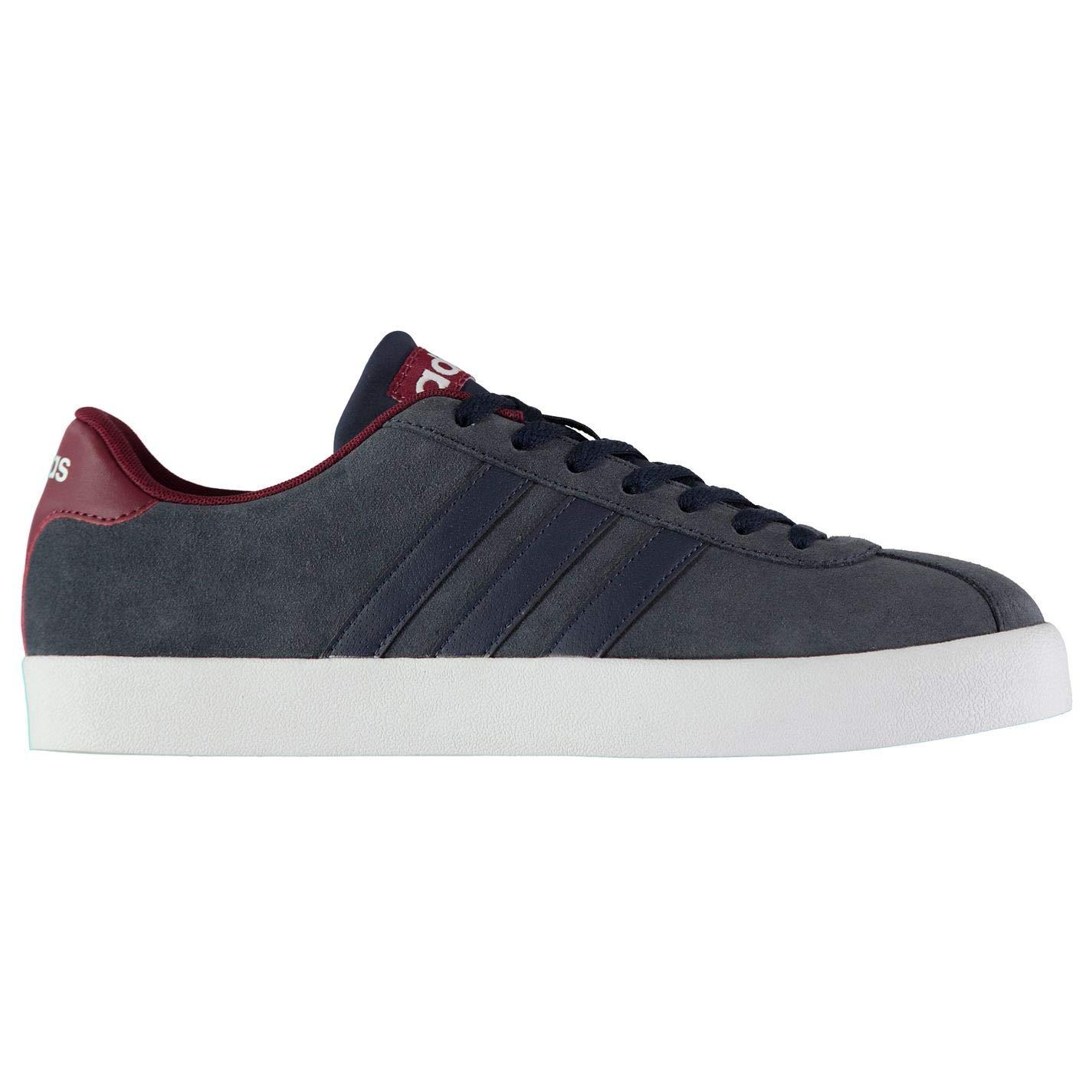 Adidas Adidas Adidas Herren Court Vulc Low-top, rot 36e543