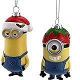 Kurt S Adler TV209229 Minion Ornament ASSTD