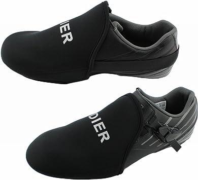 ODIER Housse de Protection pour Chaussures de Cyclisme Motif