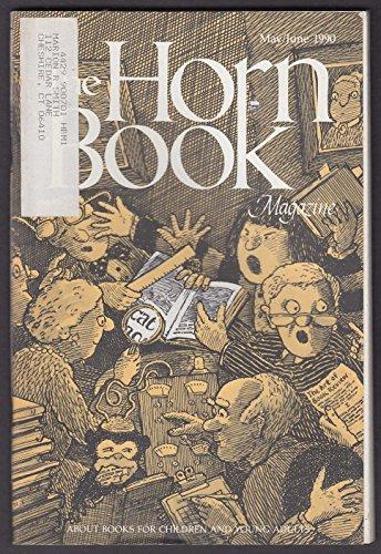 The HORN BOOK David Macaulay Christopher Santoro Mem Fox Hazel Rochman 5-6 (Hazel Horn)