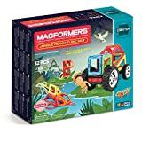 Magformers Adventure Jungle Set, 32 Piece