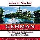 Learn in Your Car: German, Complete Rede von Henry N. Raymond Gesprochen von:  uncredited