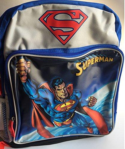 Superman Super Hero 15