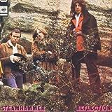 Steamhammer - Reflection - CD by Steamhammer