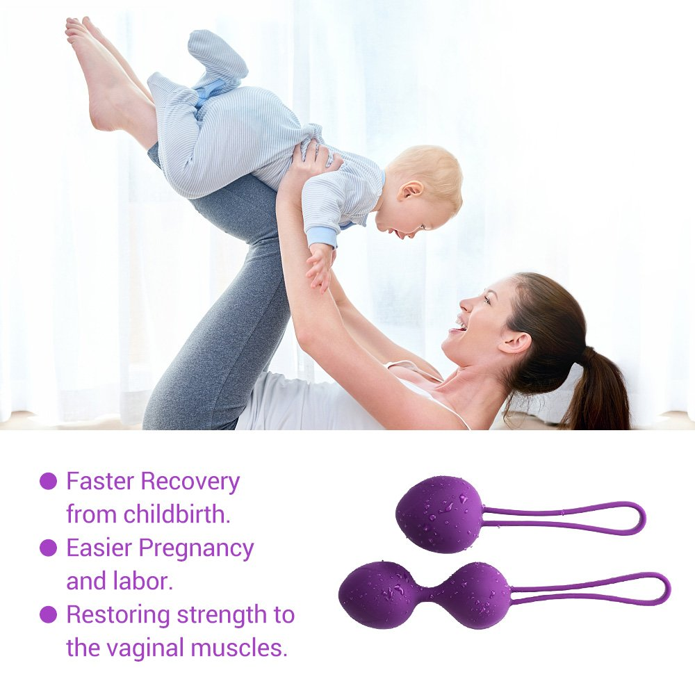 Exercises to strengthen the muscles of the pelvic floor - a guarantee of health and family harmony