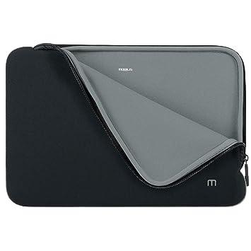 11ee1cf726 Mobilis Housse Sleeve Sacoche pour ordinateur portable / tablette 14-16  pouces - Noir et