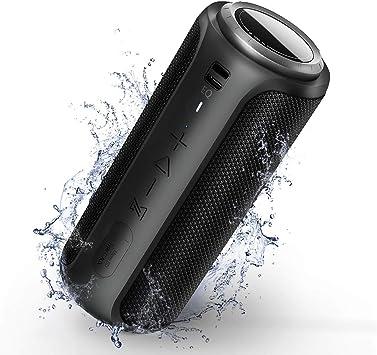 Bluetooth Lautsprecher 30w 360 Tws Stereo Sound Elektronik
