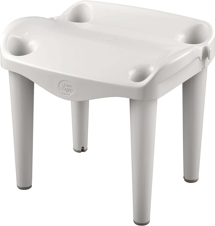 Moen DN7038 Home Care Shower Chair, Glacier
