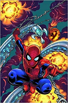 Book Spider-Man: The Other by Peter David (2006-10-25)