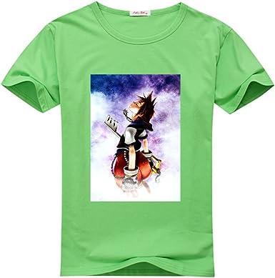 DIY Reino corazones Slim Fit T-Shirt, personalizado hombres ...
