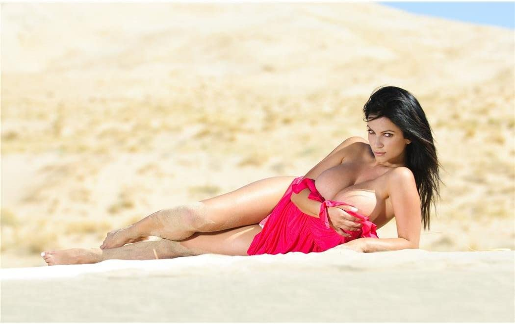 Denise Milani Just For You
