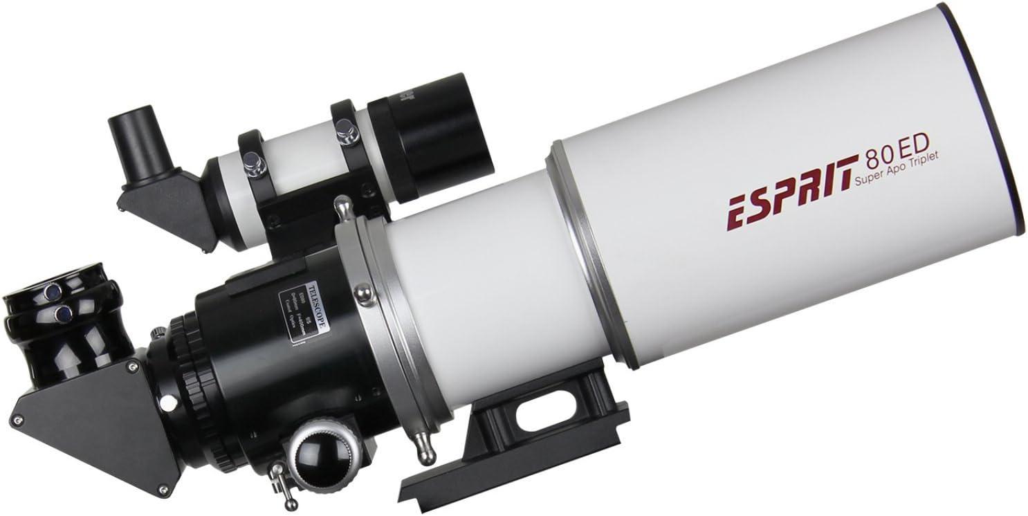 80 Celestron Sky-Watcher Esprit 80mm ED APO Triplet Refractor Optical Tube