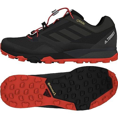 detalles de adidas zapatillas trail mujer terrex trailmaker