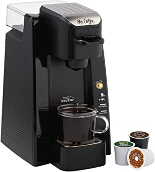 Mr. Coffee - Single Serve K-Cup Brewing System