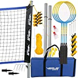 Verus Sports Expert Badminton Set
