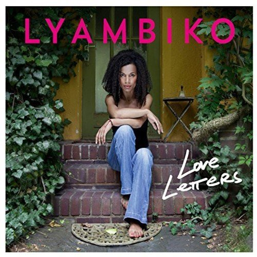 Lyambiko - Love Letters - CD - FLAC - 2017 - NBFLAC Download