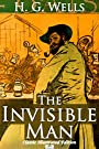 The Invisible Man - Classic Illustrated Edition