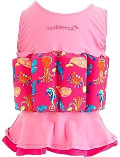 0f8ad42a Splash About Kids Float Suit with Adjustable Buoyancy: Amazon.co.uk ...