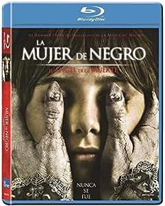 La Mujer De Negro: El Angel De La Muerte Blu-Ray [Blu-ray]