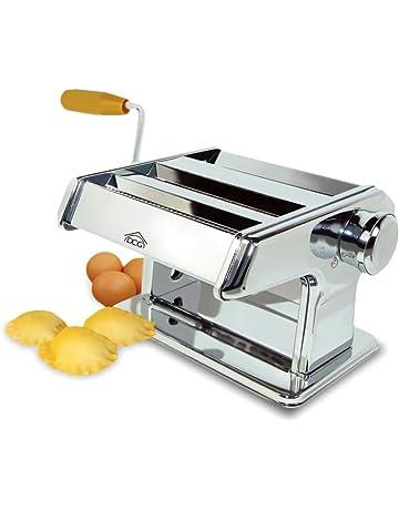 PM1500 Máquina para preparar pasta fresca DCG con manievla y 9 posiciones