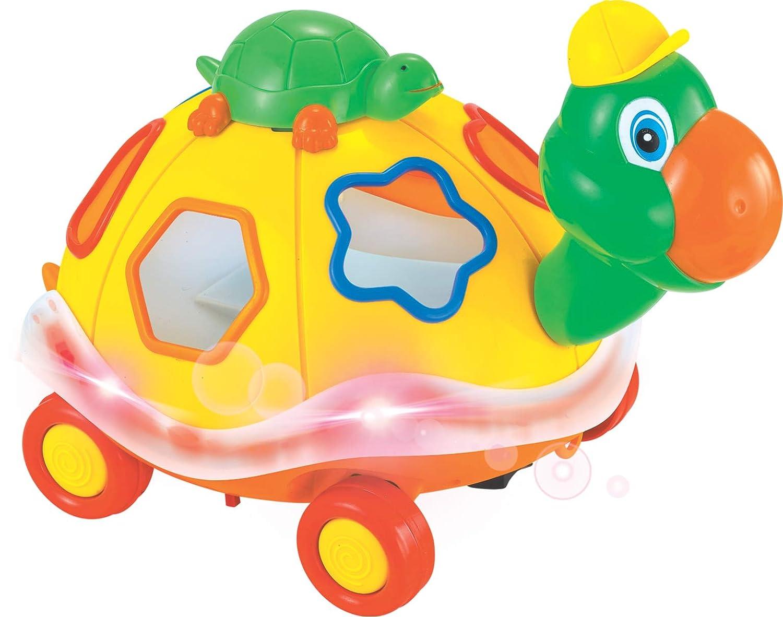 Mitashi Skykidz Learning Turtle Musical Toy