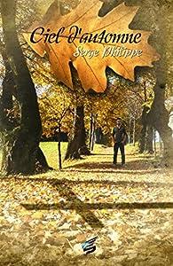 Ciel d'automne par Serge Philippe
