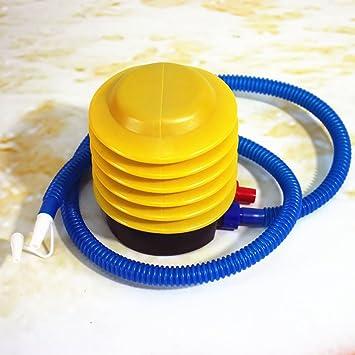 Z&D Bomba de Aire Inflable de Anillo de Natación de Flotador Salvavidas de Bomba de Tubo