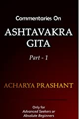 Commentaries on Ashtavakra Gita Paperback