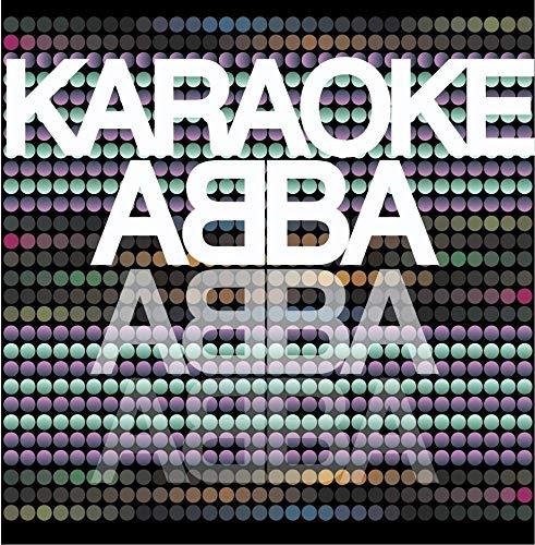 Karaoke: ABBA (Abba Karaoke Cdg)