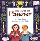 The Story of Passover, Norma Simon, 0064434915
