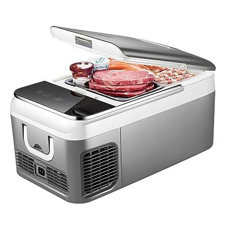 Compresor PortáTil Refrigerador Congelador,Coche Refrigerador del ...