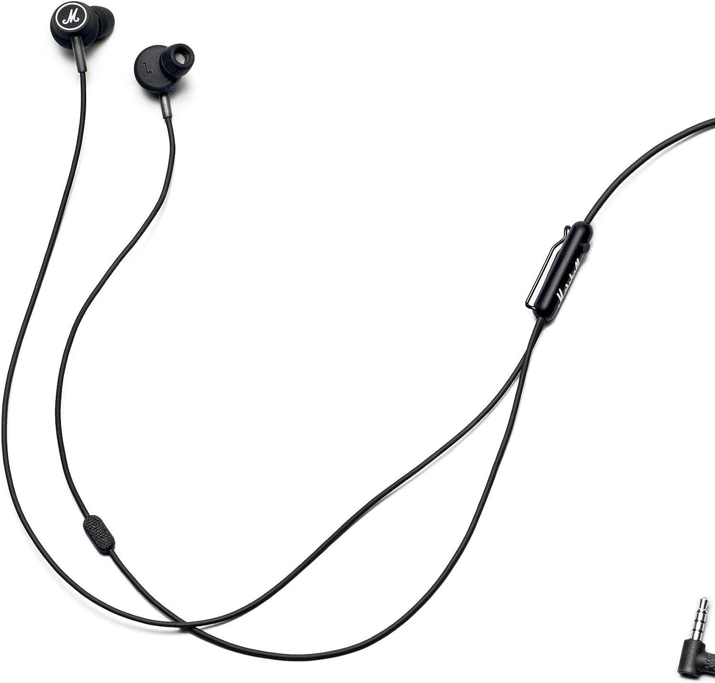 Marshall MODE - Auriculares Mode - Negro/Blanco