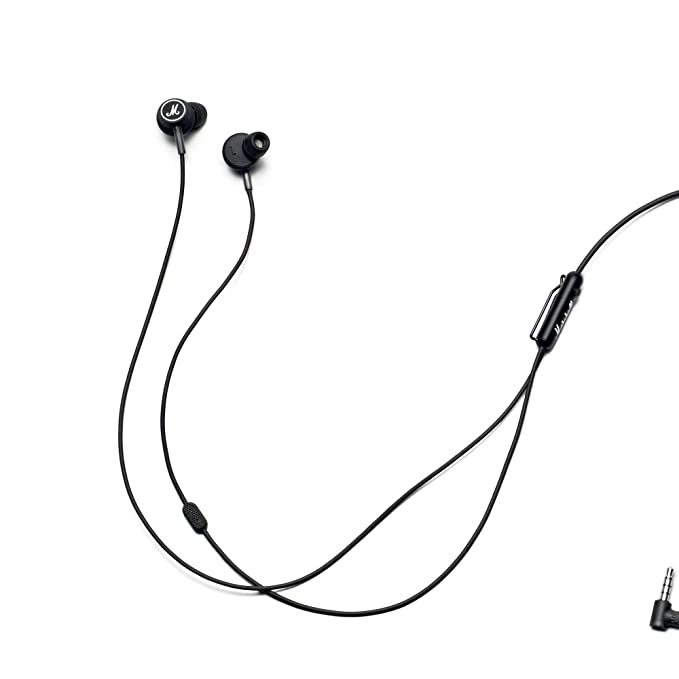 a7c418f5c4ded Amazon.com  Marshall Mode in-Ear Headphones
