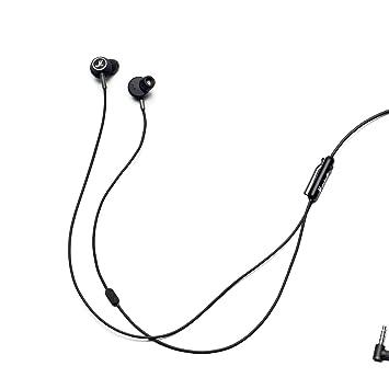 Marshall Mode Ecouteurs Intra Auriculaires Avec Télécommande Et