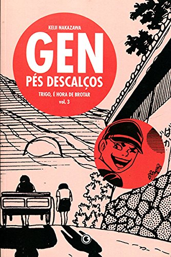 Gen Pés Descalços - Volume - 3