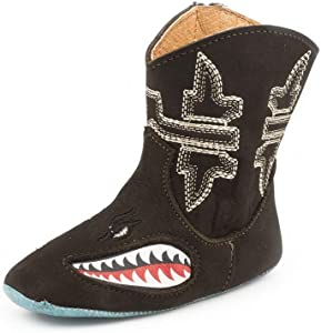 Tin Haul Infant-Boys' Haul Shark Boot