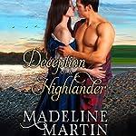 Deception of a Highlander | Madeline Martin