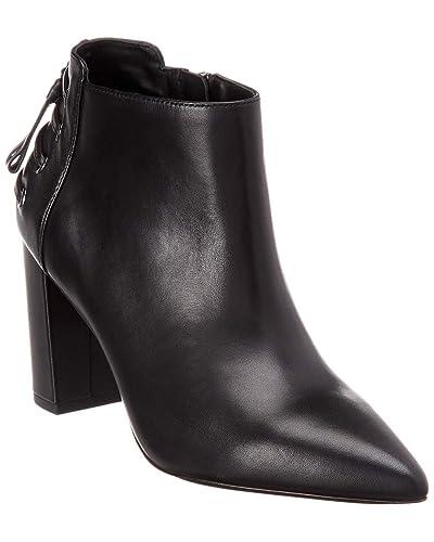 75a1a0221fa4 Rachel Zoe Women s Trixie Bootie Ankle Boot Black 7.5 M US