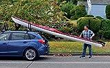 Seattle Sports Sherpak Suction Boat Roller Load