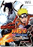 Naruto Shippuden : Dragon blade chronicles
