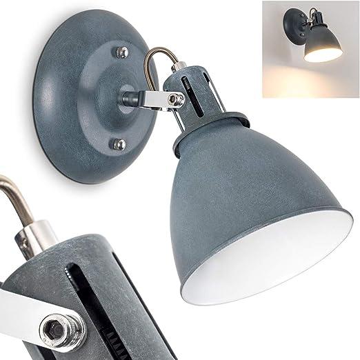 LED Wall Lamp Living Bedroom Lamp Lighting Spot Swivel Lamp