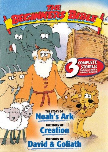 The Beginner's Bible: Volume 2 (DVD)