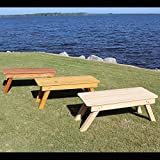 Cheap Designed For Outdoors Adirondack Coffee Table